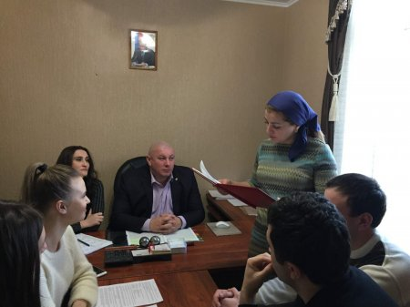Заседание Управления КЧР в сфере закупок